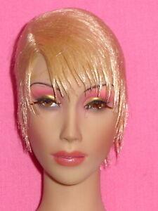 "SuperFrock SuperDoll Sybarite - NUDE Epocholypse 16"" Resin BJD Fashion Doll"