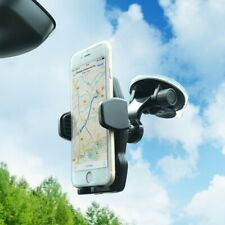 Universal Phone Holder Stand/ Mount Windshield Bracket for Mobile Cell phon