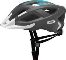 Abus Allround Fahrradhelm Aduro 2.0 race-grey Gr:58-62 cm