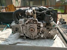 2002 Porsche Boxster 986 27l Engine Motor Rebuilt