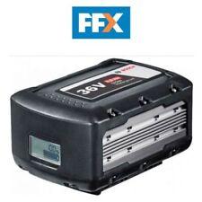 Batteries et chargeurs électriques Bosch lithium-ion (li-ion) 36V pour le bricolage