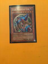 Yu-Gi-Oh! Dark Magician Girl MFC-000