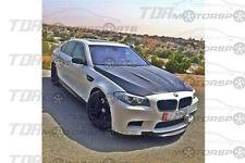 SEIBON 11-15 BMW 5/M5 Carbon Fiber Hood BT F10