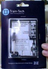 More details for train-tech ss3 3 aspect r y g automatic sensor signal oo ho gauge