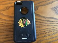 Nhl Chicago Blackhawks Otter box Iphone 6s