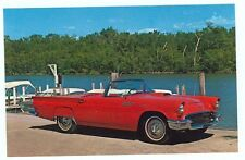 1957 Ford Model Thunderbird Roadster (New (autoB#188