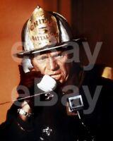 El Firetrap Inferno (1974) Steve Mcqueen 10x8 Foto