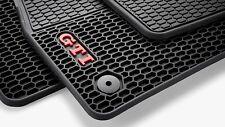 Original VW Golf VII GTI Allwetter Fußmatten vorne + hinten, Neu