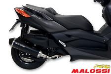 Pot d'échappement Wild Lion MALOSSI YAMAHA X-Max 400 XMax scooter NEUF 3218024