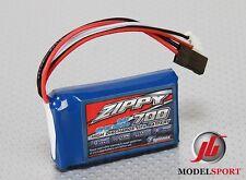 ZIPPY Flightmax 700mAh 6.6V 5C LiFe Battery Receiver Pack