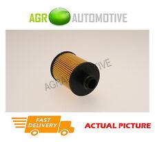 Filtro de aceite de gasolina 48140140 para Alfa Romeo 159 2.2 185 BHP 2010-11