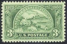 USA 1950 bancario/Treno/FATTORIA/Business/COMMERCE/Factory/Industria 1 V (n30859)