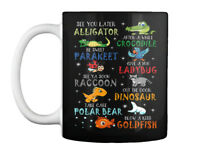 See You Later Funny Animal - Alligator After A While Crocodile Gift Coffee Mug