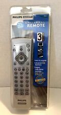 Philips PM3S 3-Device Universal Remote Control (Discontinued by Manufacturer)