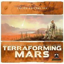 Terraforming Mars Board Game - New