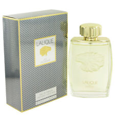 Parfum LALIQUE POUR HOMME LE  LION EAU DE PARFUM SPRAY 125ML NEUF