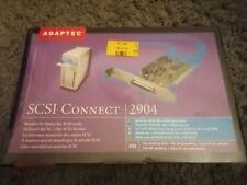 ADAPTEC SCSI Connect 2904