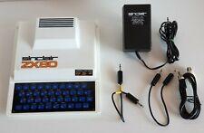 Sinclair ZX 80  Computer Vintage