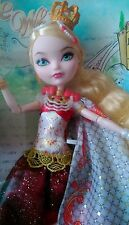 Ever After High Legacy Day Doll-Apple White