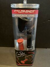 Discover Your Game Dyg Lzr-Shot Horizontal Level For Lacrosse New