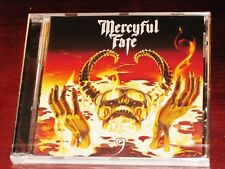 Mercyful Fate: 9 CD 1999 Nine Metal Blade Records Germany 3984-14242-2 NEW