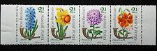 Timbre HONGRIE - Stamp HUNGARY Yvert e Tellier n°1595 à 1598 (bloc45) n**(Cyn14)