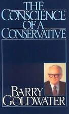 NEW The Conscience of a Conservative by Barry Goldwater