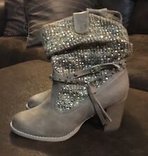 New Women��s Not Rated Boots - Size 8 1/2