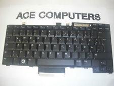 Dell Latitude E5400 E5410 E5500 E5510 Keyboard German CP719 Single Point
