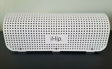 iHip MegaJam Portable Bluetooth Speaker for Cell Phone or MP3 Player