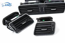 1 Set Air Conditioning Air Vents A/C Outlet Exhaust Nozzle For VW CC Passat B6