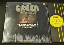 Grant Green Kudu LP 29 The Main Attraction