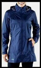 NWOT~ Outdoor Research Helium Pertex Women's Jacket Size L Blue Windbreaker