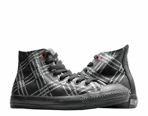 Converse Chuck Taylor All Star (Product) Red Black/Silver Hi Sneakers 100688
