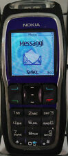CELLULARE Nokia 3220 USATO SIM unlocked