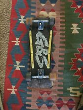 Vintage G&S Gordon & Smith Foil Tail Complete Skateboard ACS 900 Trucks