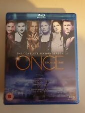 ONCE UPON A TIME - Complete Season 2 - Blu-ray TV Box Set NEW & SEALED
