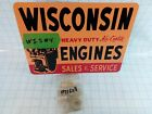 Wisconsin Engine NEW OLD STOCK Bearing P71608 FREE S&H