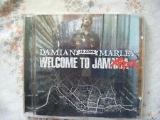 Damian Marley - Welcome To Jamacia - CD