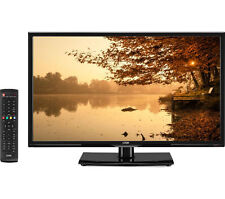 """LOGIK L24HED16 24"""" LED TV with Built-in DVD Player (HD 720p)"""
