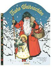 Frohe Weihnachten Paul Otto Engelhard