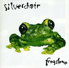 Silverchair - Frogstomp [New CD]