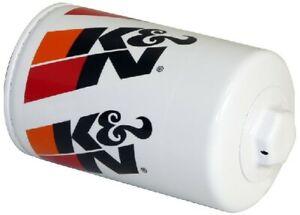 K & N  Oil Filter    HP-2001