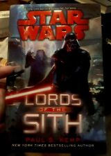 (Star Wars) Lords of the Sith HB