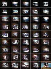 Super 8mm Film-Privatfilm um 1977-Urlaub Österreich Kitzbühel Stadtaufnahmen