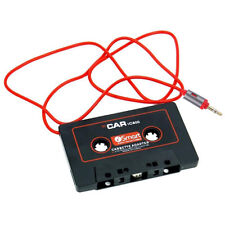 In Car Audio Tape Cassette To Jack AUX For iPod/MP3/MP4 iPhone Converter Adapter