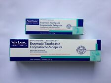 Virbac Enzymatic Toothpaste for Dogs and Cats