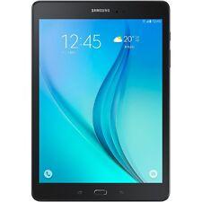 """Samsung Galaxy Tab A 9,7"""" (SM-T555) 16GB Schwarz - WLAN + 4G LTE - (ohne Simlock"""