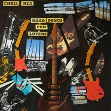 CHRIS REA-Road Songs for Lovers CD NEUF