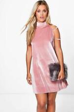 Vestiti da donna rosa taglia 50